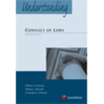 Understanding Conflict of Laws, 4th ed.