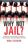 Why Not Jail? Industrial Catastrophes, Corporate Malfeasance, and Government Inaction by Rena I. Steinzor