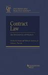 Contract Law: An Integrated Approach by Martha M. Ertman, William K. Sjostrom Jr., and Debora L. Threedy