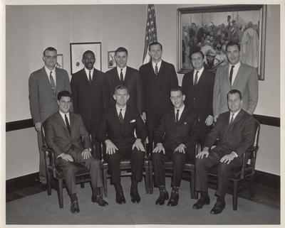 Assistant United States Attorneys, 1963 (version 1)