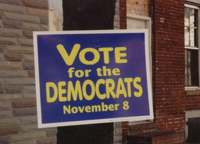 Vote for the Democrats, 1994