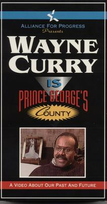Wayne Curry is Prince George's County