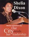 Shelia Dixon
