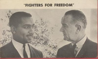 Fighters for Freedom