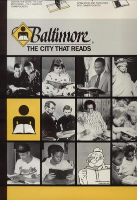 Baltimore - The City That Reads