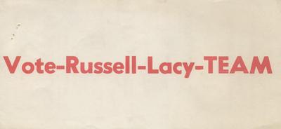 Citizens for Russell-Lacy