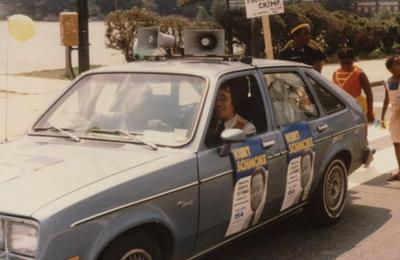 Sound Car