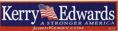 Kerry Edwards - A Stronger America