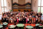 10th Colloquium of the IUCN Academy of Environmental Law Group Photo