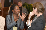 Professors Sherrilyn Ifill and Alice Miller