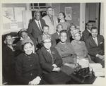 Voter Registration Drive Participants - 1962