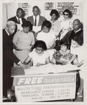 Free Transportation / New Friendship Baptist Church