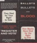 Ballots, Bullets and Blood (front/back)