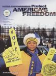 Voter Empowerment: Protect America's Freedom