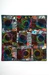 Waves 09: Totem 2 - Spider by Patricia Yolande Ciricillo