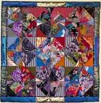Mayflower 17 by Patricia Yolande Ciricillo