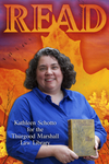 READ poster: Kathleen Schotto