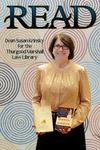 READ poster: Susan Krinsky